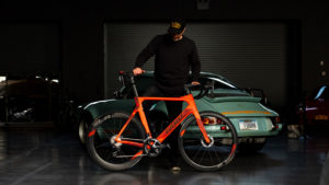 Mike Prichinello reviews the Giant Propel Advanced Disc road bike