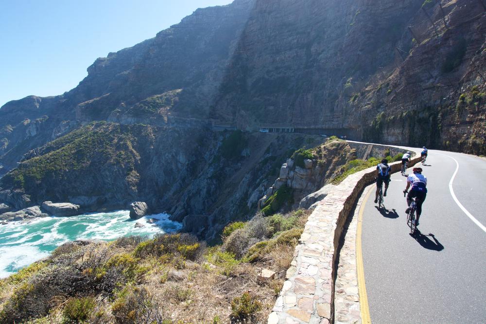 Cape Town, Chapman's PeakCape Town, Chapman's Peak