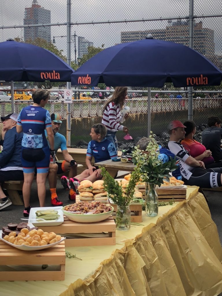 Cni Charity For City Harvest Roula