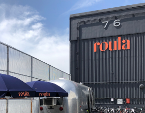 Roula Celebrates its First Year Anniversary Image