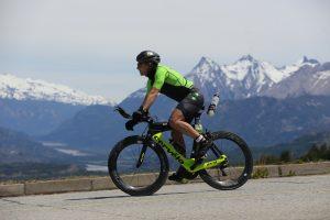 Patagonman Extreme Triathlon Image