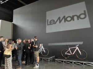 LeMond launches new E-Bike models at Roula NY Image